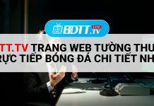 Trang web tường thuật trực tiếp bóng đá BDTT.tv ra đời nhằm đem lại những giây phút thăng hoa, hòa nhịp con tim cùng các trận đấu bóng đá hấp dẫn, với những người thật sự xem bóng đá là nguồn sống của mình.